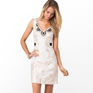 Lilly Pulitzer - Laidley Dress - Size 8